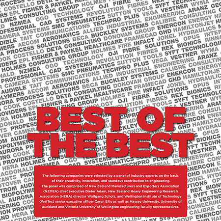 Best of the Best - Top 50!